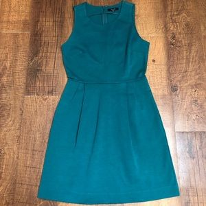 Madewell Turquoise Dress Size XS